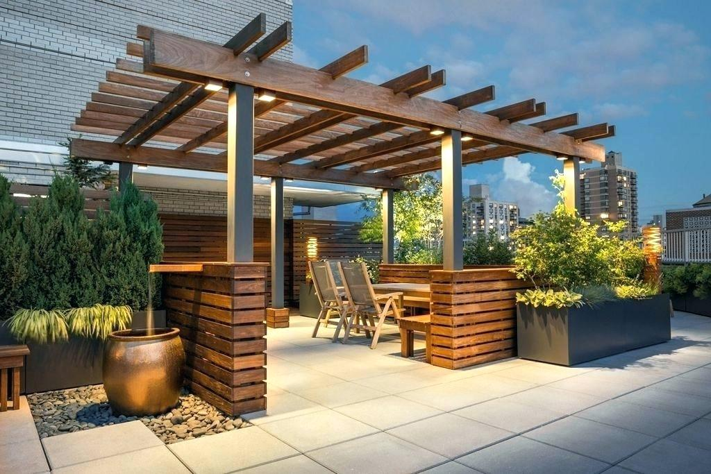 Roofing Solutions - Balcony Systems