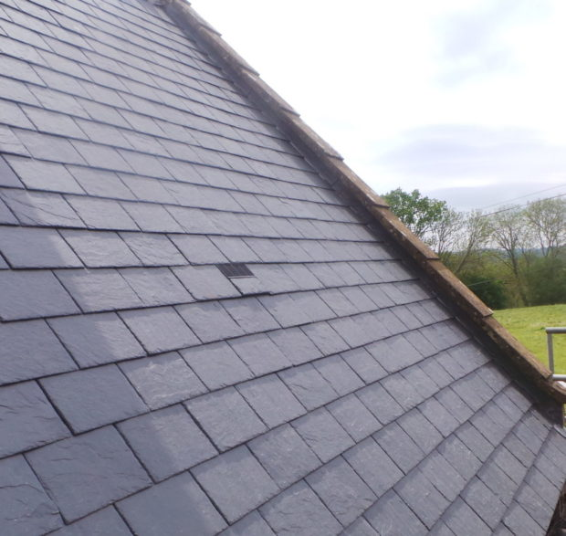 Our Work – Bowmarsh Roofing